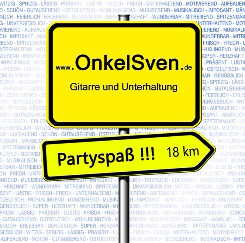 Haustanz – Zipfelmützenparty mit Onkel Sven am 14.12.2019 ab 20:00 Uhr