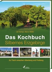 Das Kochbuch Silbernbes Erzgebirge